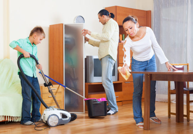 Cleaning The House factors of house cleaning | house cleaning